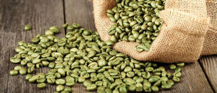 El Café Verde y sus efectos en la salud